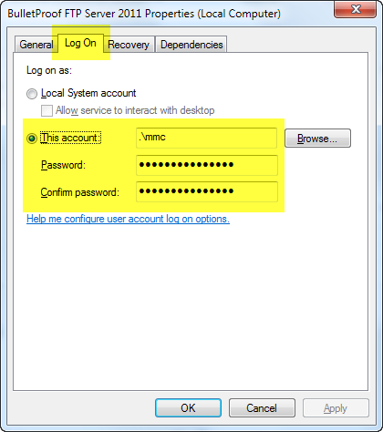 bulletproof ftp server 2.3.1.26